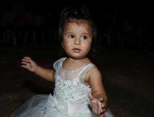Antalya Serik'te kaybolan 2 yaşındaki Ecrin Keskin'in cansız bedenine ulaşıldı