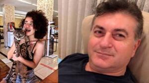 Ağaç testeresi ve bıçakla Azra'nın bedenini parçaladığını itiraf eden Ayhan, ceset parçalarını üç ayrı seferde evden çıkardığını söyledi. Kızın başını uçurumdan attığını, kolları ve bacakları ile gövdesini ormanda çalıların arasına bıraktığını söyledi. 13 GÜN ÖNCE TANIŞTILAR İnşaat mühendisi Ayhan (48), emlak şirketi sahibi olduğunu, 2013'te boşandığını, bir oğlunun bulunduğunu anlattı. Ayhan, 16 Temmuz'da Konyaaltı'nda kafeye gittiğini, kafede servis elemanı olan Azra ile tanıştığını söyledi. Kıza iş teklif ettiğini belirten Ayhan, karşılıklı telefonlarını aldıklarını söyledi.