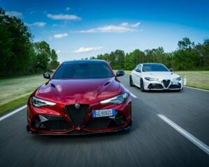 Alfa Romeo Giulia 889 bin 950 lira
