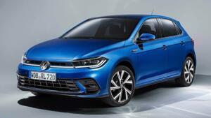 Volkswagen Polo 216 bin 200 lira