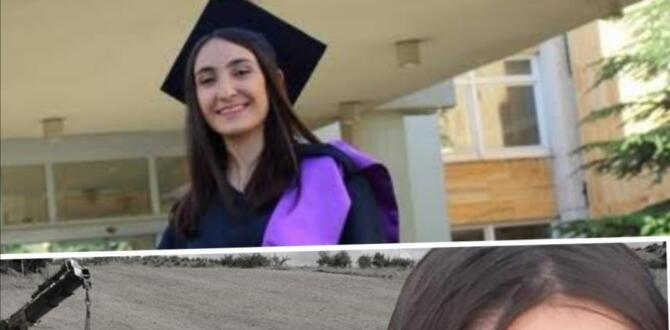 Tıp fakültesi son sınıf öğrencisi Bilge Toker sonsuzluğa uğurlandı