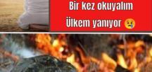 Yağmur duası oku! Yağmur duası Türkçe ve Arapça okunuşu