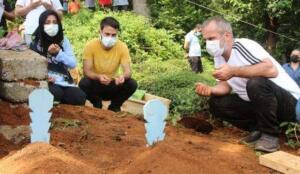 Trabzon'daki Karadeniz Teknik Üniversitesi Farabi Hastanesi'nde lösemi tedavisi görenElisa Yenigün, 10 gün öncekoronavirüseyakalandı. Bunun üzerine Rize'deki evinde karantinaya alındı. Durumu ağırlaşan kız çocuğu, Rize Recep Tayyip Erdoğan Üniversitesi Eğitim ve Araştırma Hastanesi'ne kaldırıldı. Burada tedaviye alınan Elisa Yenigün, dün doktorların tüm çabasına karşın kurtarılamadı.
