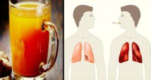 Sigara İçenler İçin Akciğeri İyileştiren 10 Doğal Ürün 1. Greyfurt