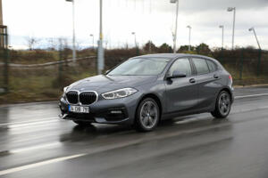 BMW 118i 509 bin 400 lira