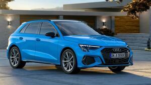 Audi A3 Sportback 464 bin 578 lira