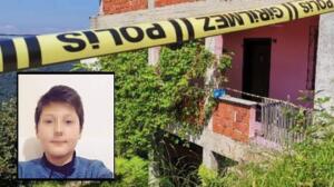 Baba Cemalettin Yalpı'nın Tokat Turhal'da polis memuru olduğu, fındık toplamak üzere ailesiyle memleketlerine geldiği öğrenildi. Olay esnasında evde bulunan F.Y.'nin 4 yaşındaki kardeşi Y.E.Y'nin evden kaçtığı, şu an ise akrabalarının yanında olduğu öğrenildi. Olayla ilgili soruşturma başlatıldı.