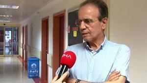 Hacettepe Üniversitesi Tıp Fakültesi Çocuk Enfeksiyon Hastalıkları Bilim Dalı Başkanı Prof. Dr. Mehmet Ceyhan, yaptığı değerlendirmede, vakaların büyük çoğunluğunda koronavirüsün belirti göstermeden hastalık yaptığını belirtti.