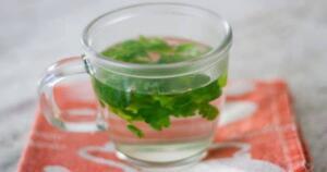 Maydanoz Maydanoz idrar yollarından enfeksiyonu temizleyen en etkili bitkilerdendir. 1 demet maydanoz, limon, bal, 4 su bardağı suyu tencereye koyup kaynatın, maydanozları tek tek güzelce yıkayın. Kaynamış suya atıp 5-10 dk daha kaynatın ve ocaktan alıp, ılımaya bırakın. Ilık hale geldiğinde gün boyu bu suyu için. Limon suyu ve balla tatlandırıp, antioksidan gücünü artırabilirsiniz