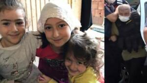 """Trabzon'un Of ilçesinde evlerinin bir kilometre uzağındaki çay bahçesine götürdüğü kızları Yaren, Hiranurve Elif Göktaş'ı tabancayla başlarına ateş edip öldüren cami imamı Emre Göktaş'ın ilk ifadesi ortaya çıktı: """"Çocuklarım benden çok soğumuştu. Kendimi kaybettim. Hiçbir şeyi hatırlamıyorum."""""""