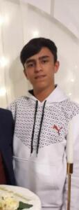 Kırıkkale'de iki gencin acı ölümü: Koronavirüse yenildiler Koronavirüs tedavisi gören 16 yaşındaki Murat ile 22 yaşındaki Nurcan, tedavi gördükleri hastanede hayatlarını kaybetti. Gençler, gözyaşları arasında toprağa verildi.
