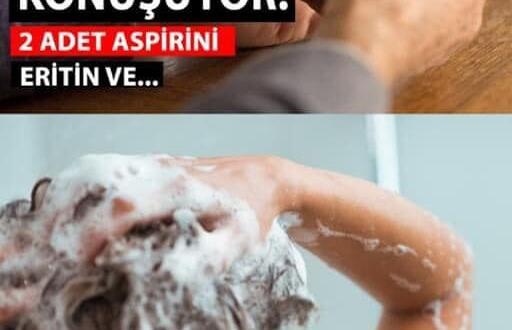 2 adet aspirini eritin ve… Tıp dünyası bu mucizeyi konuşuyor.. Aspirin üzerine şuana kadar yapılmış en kapsamlı analiz.