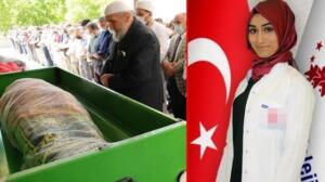 Kayseri'de meydana gelen olayda, özel bir eğitim kurumunda rehberlik öğretmeni olan 26 yaşındaki Arife Nur Sarıoğlu, evinden okula gittiği sırada arkadaşlık teklifini kabul etmediği Tolga T. tarafından silahlı saldırıya uğramış, vücuduna isabet eden kurşunlarla olay yerinde hayatını kaybetmişti. Arife öğretmenin cenaze namazı memleketi Yahyalı ilçesindeki Cami Kebir'de kılındı. Cuma namazını müteakip kılınan cenaze namazının ardından Kitirli Mahallesi mezarlığına defnedildi.
