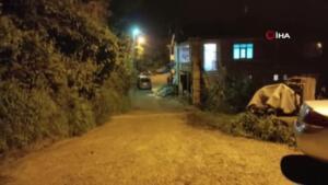 Emre G., daha sonra kızları Y.G. (11), H.G. (8) ve E.G.'yi (5) bir süre sonra evinden 1 kilometre uzakta dere kenarındaki ıssız bir yere götürerek silahla kafalarına birer kurşun sıkarak öldürdü. Emre G. olay sonrası suç aletiyle jandarma ekipleri tarafından yakalanırken, 3 kızın cansız bedenleri otopsi için Trabzon Adli Tıp Kurumu'na kaldırıldı. Olayla ilgili soruşturma sürüyor.