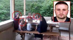 TRABZON'un Of ilçesinde cami imamı Emre G. (36), 4, 7 ve 11 yaşlarındaki kız çocuklarını tabanca ile ateş ederek öldürdü. Kendini ihbar eden imam, gözaltına alındı.