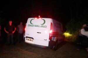 Olay, ilçenin Uluağaç köyünde saat 16.00 sıralarında yaşandı. Köyde cami imamı Emre G., 112 Acil Çağrı Merkezi'ni telefonla arayarak çocuklarını öldürdüğü ihbarında bulundu. İhbar üzerine adrese jandarma ve sağlık ekipleri sevk edildi. Eve gelen ekipler, 4, 7 ve 11 yaşlarındaki kız çocuklarının hayatını kaybettiği belirledi. Emre G. jandarma ekiplerince gözaltına alındı. Olayla ilgili soruşturma başlatıldı.