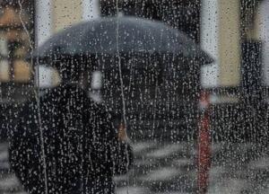 KUVVETLİ YAĞIŞ UYARISI: Yağışların; Orta Karadeniz kıyıları, Sakarya, Bolu, Düzce, Zonguldak, Bartın, Karabük, Giresun, Rize ve Artvin çevreleri ile Kastamonu'nun kıyı, Trabzon'un doğu ilçelerinde yerel kuvvetli (21-50 kg/m²) olması beklendiğinden ani sel, su baskını, yıldırım ve yağış anında kuvvetli rüzgar gibi olumsuzluklara karşı dikkatli ve tedbirli olunması gerekmektedir.