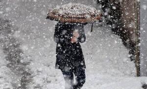 Söz konusu açıklamada sıcaklıkların Çarşamba günü akşam saatlerinde Marmara Bölgesi'nden başlayarak Perşembe günü ülke genelinde 6 ila 10 derece düşmesi beklendiği bildirildi. Bunun yanı sıra yapılan açıklamada Perşembe günü akşam saatlerinden itibaren Doğu Karadeniz'in iç kesimlerinde (1800 m rakım ve üzeri) beklenen yağışların bu sıcaklık düşüşü ile birlikte karla karışık yağmur ve kar yağışı şeklinde görüleceği bildirildi.