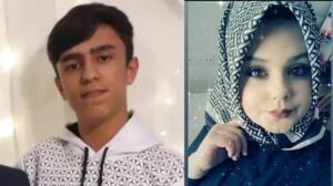 Kırıkkale'den yürekleri yakan 2 ölüm haberi geldi. Murat Aktaş daha 16 yaşında Nurcan Keskin 22 yaşındaydı. 2 gençte koronavirüse yenildi.