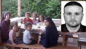 Trabzon'un Of ilçesinde eşinden 4 aydır ayrı yaşayan imam, 3 küçük kızını silahla vurarak öldürdü. Karısını dövdüğü için hakkında uzaklaştırma kararı bulunan babanın, eşinden 3 kızını teslim alarak evinden 1 kilometre uzaktaki dere kenarına götürdüğü ve cinayetleri burada işlediği öğrenildi.