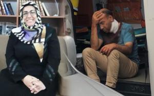 Olay, 5 Eylül 2020 tarihinde sabah saatlerinde Kocaeli'nin İzmit ilçesi 28 Haziran Mahallesi'nde bulunan bir sitede meydana geldi. Edinilen bilgilere göre, İzmit ilçesinde bir camide müezzin olarak görev yapan Zülküf Güneş (40) ve boşanmak üzere olduğu din görevlisi eşi Özlem Güneş (39) arasında gece saatlerinde tartışma çıktı. Çıkan tartışma büyüyerek kavgaya dönüştü. Kavga sırasında Özlem Güneş eline aldığı bıçakla Zülküf Güneş'i boynundan bıçakladı.