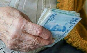 Emekliye müjde