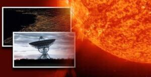 NOAA tarafından yayınlanan uyarıda, bugün bir Güneş fırtınası beklendiği ve bunun Dünya'nın manyetik alanını etkileyeceği belirtildi. Buna göre, uydular, GPS, cep telefonu ve uydu TV sinyallerinde çökmeler gerçekleşebilir. NOAA'nın 'G2' yani 'orta dereceli fırtına' kategorisine koyduğu fırtınanın yarına kadar devam etmesi bekleniyor. Uzmanlar ayrıca İrlanda'nın kuzeyinde aurora yani, Güneşteki manyetik fırtınaların Dünya'ya ulaşması sonucu kutuplar ve çevresinde gözlemlenen renkli ışımalar görülmesinin de beklendiğini açıkladı.