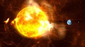 ABD Ulusal Okyanus ve Atmosfer İdaresi (NOAA), fırtınanın elektrik şebekelerini etkilenmesini ve kuzey enlemlerinde aurora meydana gelmesini beklediklerini açıkladı. Sputnik'te yer alan habere göre; NOAA tarafından yayınlanan uyarıda, bugün bir Güneş fırtınası beklendiği ve bunun Dünya'nın manyetik alanını etkileyeceği belirtildi.