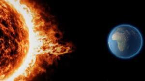 Jeomanyetik bir Güneş fırtınasının bugün Dünya atmosferine çarpmasının beklenmesi nedeniyle bugün GPS, cep telefonu, uydu TV sinyallerinde çökmelerin olabileceği uyarısı yapıldı.