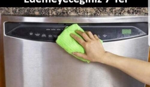 Çamaşır Yumuşatıcının tahmin edemeyeceğiniz kullanım alanları
