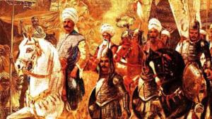 İran'a açtığı seferde Sivas'a doğru yol almakta iken, yaşlı bir çoban koşarak Yavuz'un huzuruna geldi ve: – Sulağımıza hoş geldin Sultanım! Görüyorum ki yorgunsun, açsın. Bu fakire misafir olursan gönül alırsın, dedi